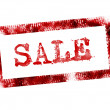 Stock Photo: Sale