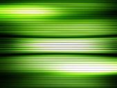 绿色条纹 — 图库照片