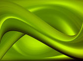 Liquid green — Stock Photo