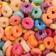 Cereal — Stock Photo #6362037