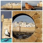 Essaouira, marokko — Stockfoto