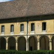 The Abbey of Cluny — Stock Photo #5820113