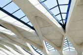 Detalles arquitectónicos — Foto de Stock
