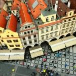Prague city — Stock Photo #6487826