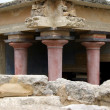 Knossos Architecture — Stock Photo