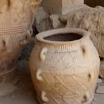 Постер, плакат: Amphora Minoan Vessels