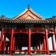 Forbidden City in China,Imperial Palace. — Stok Fotoğraf #6701799