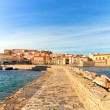 Stock Photo: Collioure, South of France