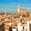 Gerona, Spain view — Stock Photo #6609207