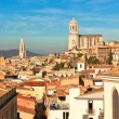 Stock Photo: Gerona, Spain view