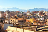 Gerona view — Stock Photo