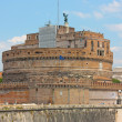 Royalty-Free Stock Photo: Castel Sant\'Angelo, Rome