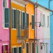 Island Burano — Stock Photo #5775217