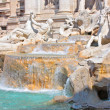 Fountain di Trevi — Foto de Stock