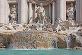 Fontaine de trevi — Photo