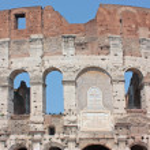 ������, ������: Roma coliseum