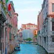 Romantic places in Venice — Stock Photo #6503513