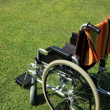 Wheelchair — Stock Photo #6423054