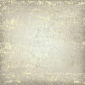 Planche de bois sale abstract grunge sur fond beige — Vecteur