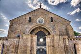 Monastery of Santa Clara-a-Velha, Coimbra Portugal — Stock Photo