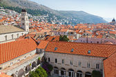 Old Dubrovnik, Croatia — Stock Photo