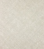 Light Linen Texture, Natural Diagonal Burlap Closeup In Grey — Stock Photo