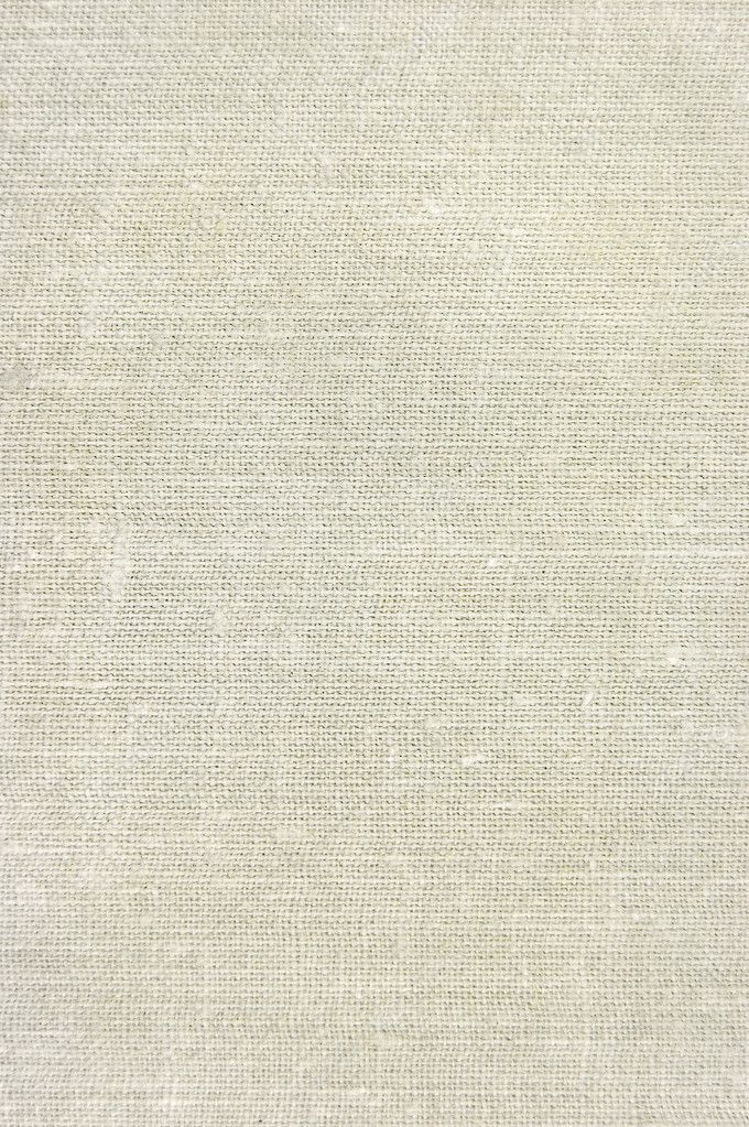 Natural vintage linen burlap texture background in tan, beige, yellowish, grey — Stock Photo #5800605