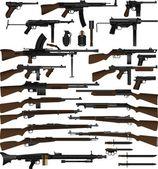 Weapon — Stock Photo