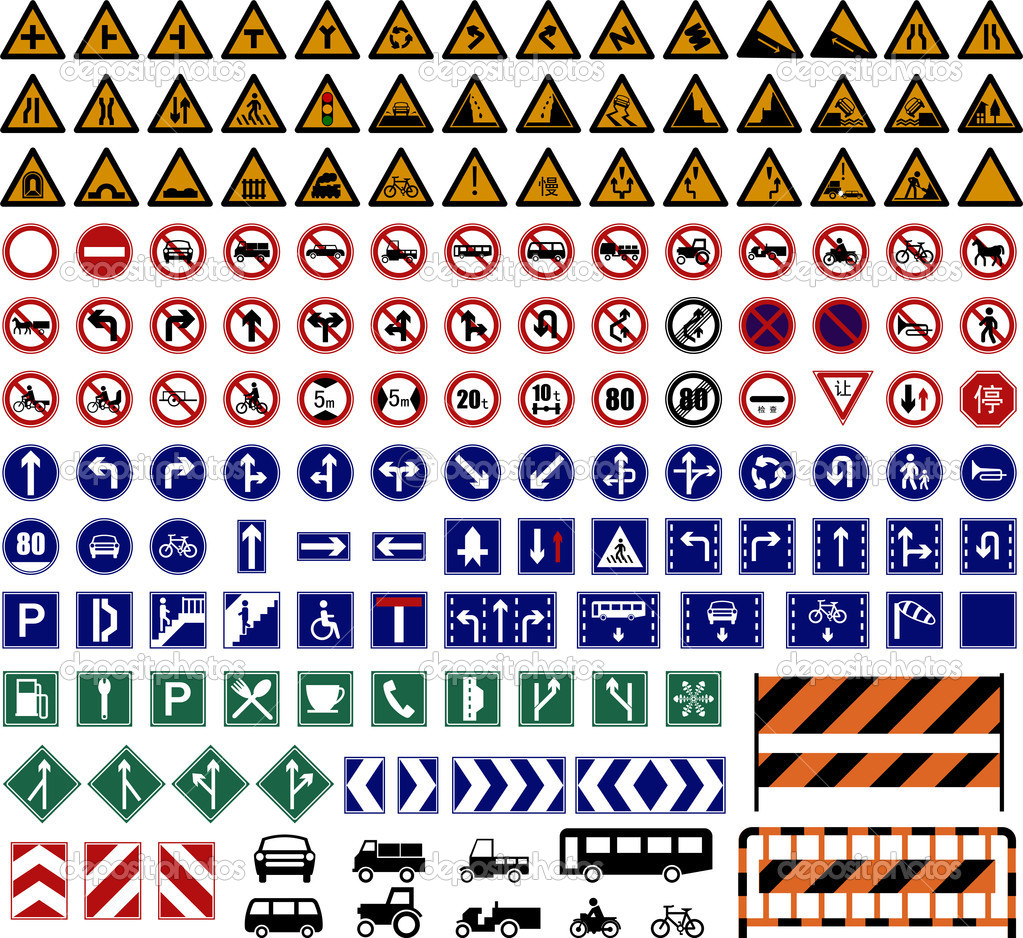 """usefulness of traffic signs and signals One important tool will be traffic signals that use better a smart traffic signal could """"you could get rid of traffic lights, you could get rid of signs."""