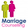 Foto de Stock  : Marriage Counselling