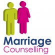 Marriage Counselling — 图库照片