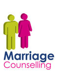 Marriage Counselling — Stock Photo