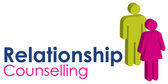 Relationship Counselling — Stock Photo