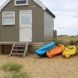 Surf Shack — Stock Photo #6164454