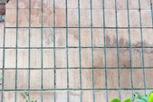 Exterior tiles — Stock Photo