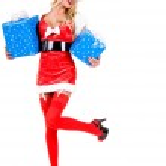 Christmas Helper — Stock Photo #6638069