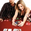 Winner Texas Hold Um — Stock Photo