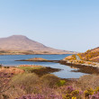 Irish scenery in Co. Mayo, Ireland — Stock Photo