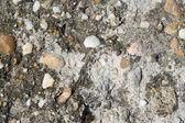 Gravel Texture — Стоковое фото