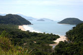 Brazilian Coast — Stock Photo