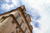 Historic Building in Salvador — Foto de Stock