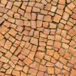Stone Floor Background - Stock Photo