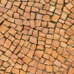 Stone Floor Background — Stock Photo