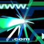 Wwwdotcom — Stock Photo