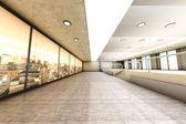 Ufficio vuoto — Foto Stock
