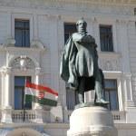 Statue of Kossuth — Stock Photo #6624356