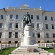 Statue of Kossuth — Stock Photo #6624386