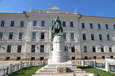 Statue of Kossuth — Foto Stock