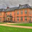 HDR image of seventeenth century stately home Tredegar Hous — Stock Photo #5534026