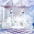 Gateway to Heaven - Stock Photo